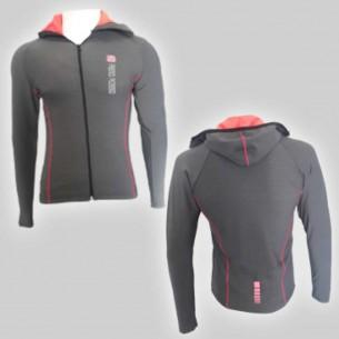 Abbigliamento-Canottaggio-Thermo-Jacket-Cork-RemoRosso-Canottaggio