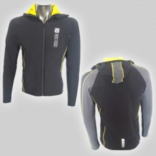 Vetements-Aviron-Thermal-Shirt-Jaune-Homme-Duke-RemoRosso-Aviron