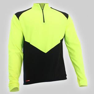 Abbigliamento-Canottaggio-Maglia-Termica-Altavisibilità-RemoRosso-Canottaggio