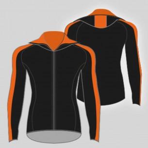 Abbigliamento-Canottaggio-Thermo-Jacket-RemoRosso-Canottaggio